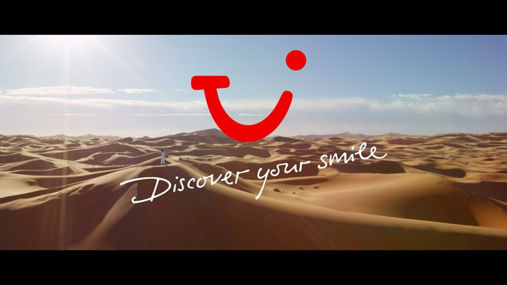 TUI - Discover your smile
